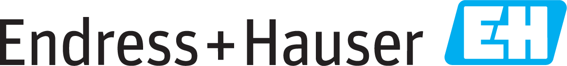 Kooperationspartner Endress und Hauser Logo