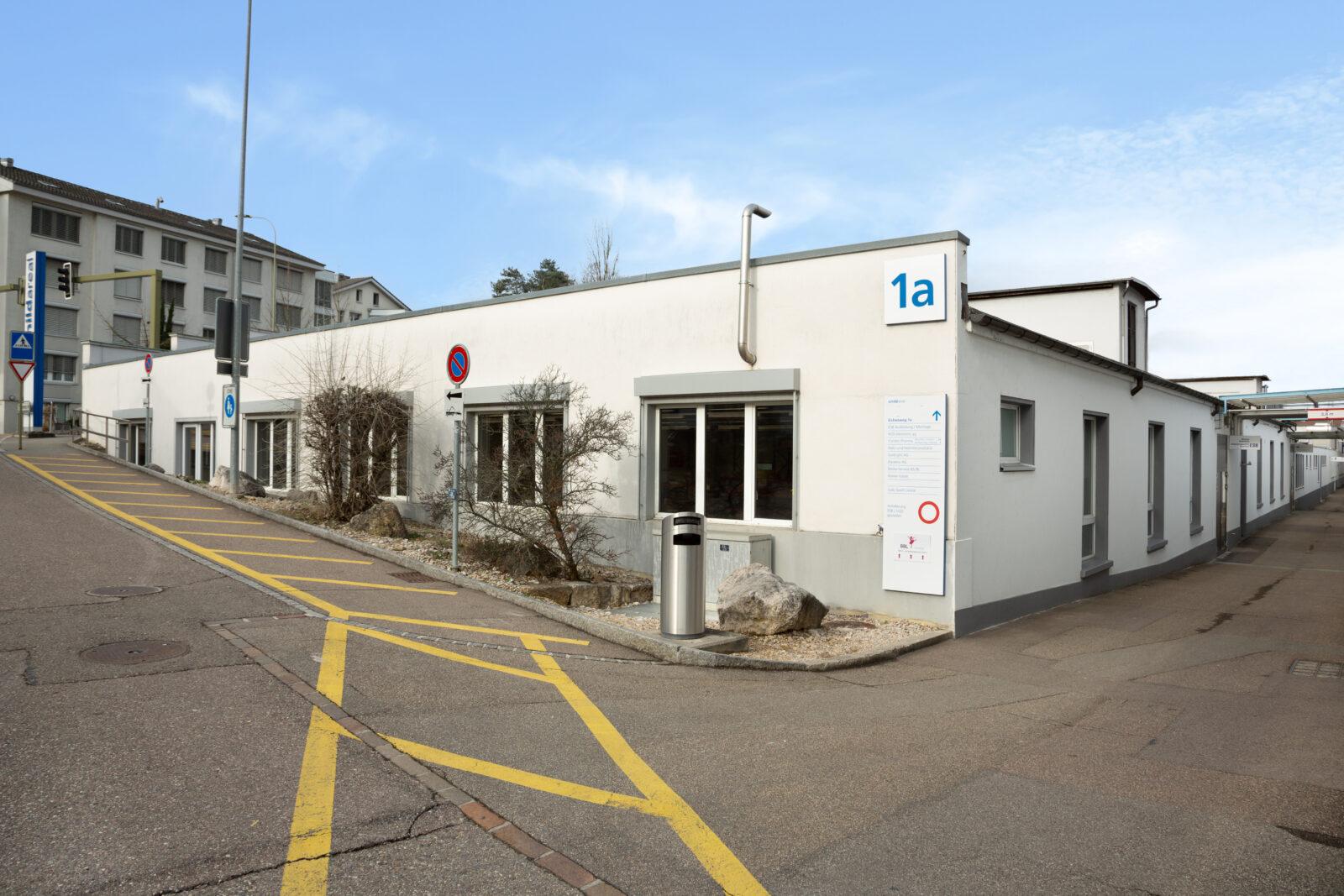 Betrieb Liestal & Interne Ausbildung