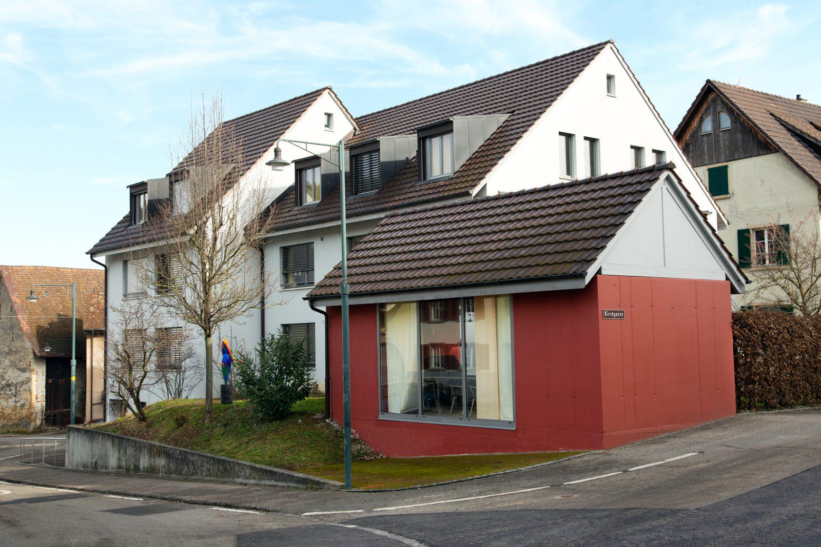 Wohnen Frenkendorf