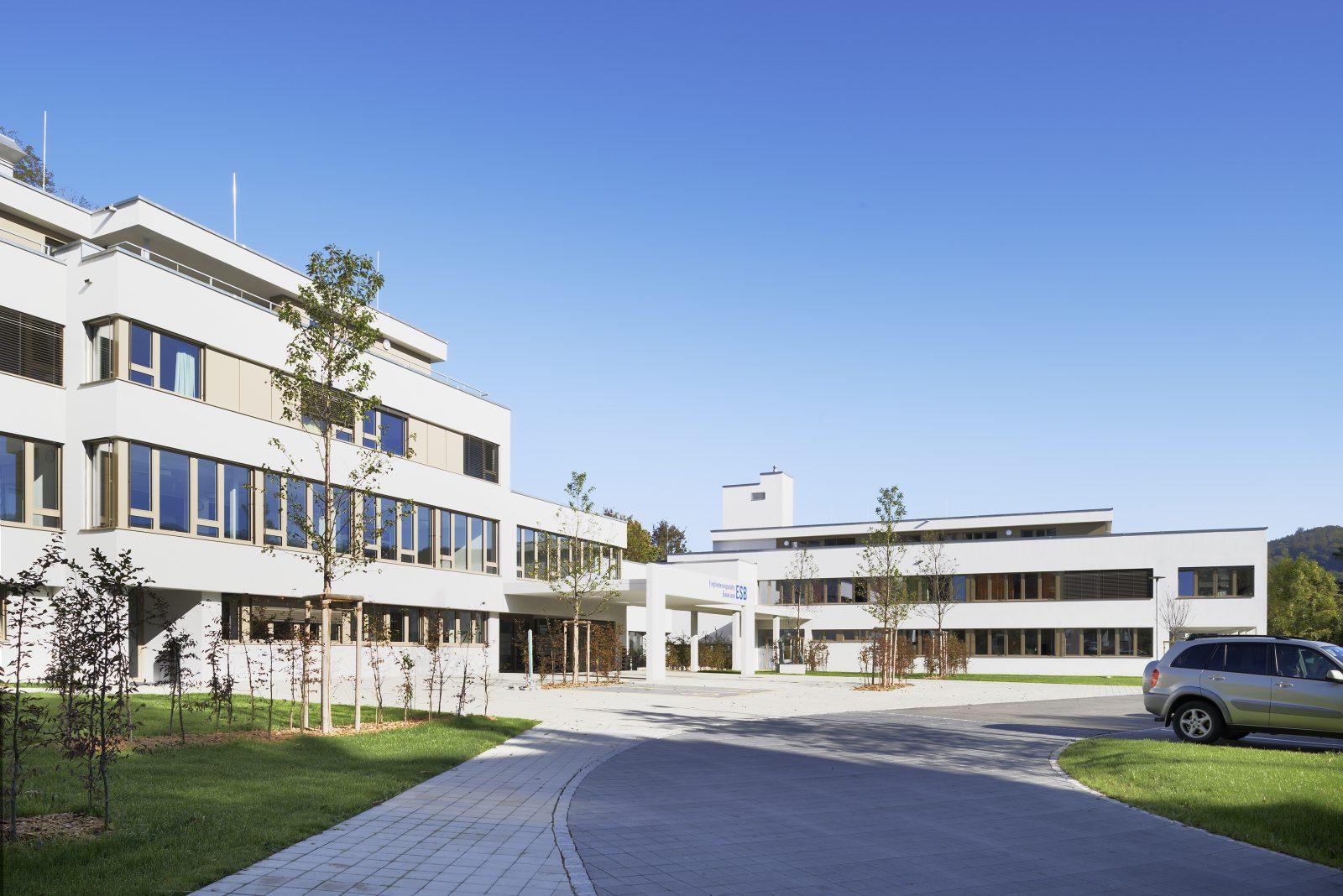 Eingliederungsstätte Baselland ESB